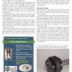 Stafford 3-D Shaft Collar System Featured in Power Magazine