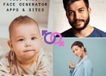 baby face generator