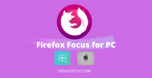 Download Firefox Focus for PC
