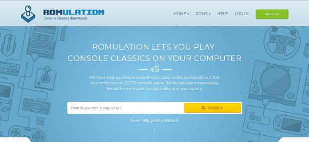 Rimulation Safe ROM Sites