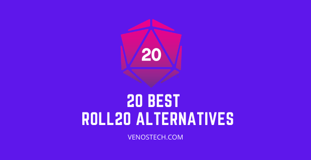 Best Roll20 Alternatives
