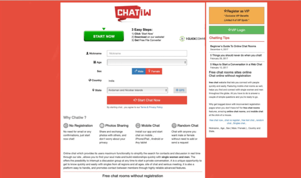 Chat IW alternatives to ChatStep