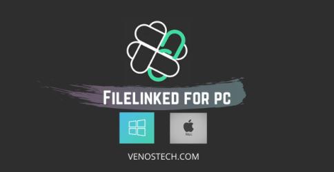 Filelinked for PC Windows Mac