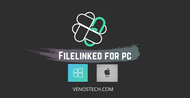 Filelinked for PC Windows Mac