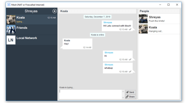 Mest ChatStep Alternatives