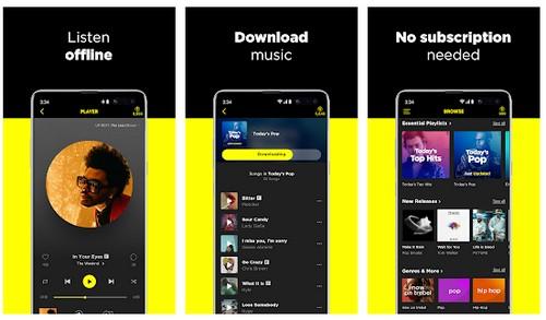 TREBEL - Free Music Downloads