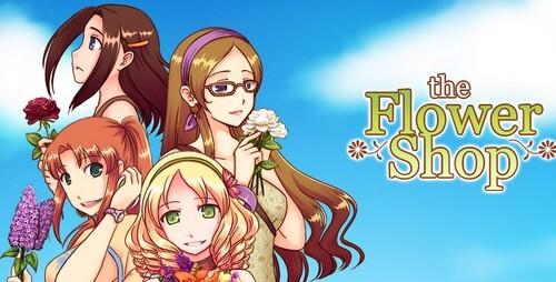 The Flower Shop Visual Novel