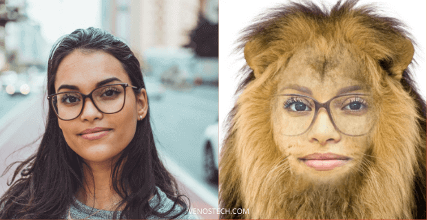 Animal Face Changer Apps