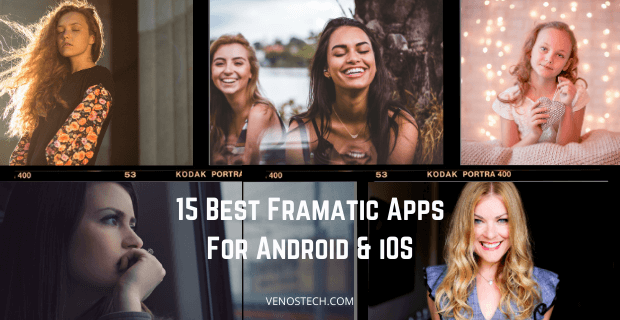 Best Framatic Apps