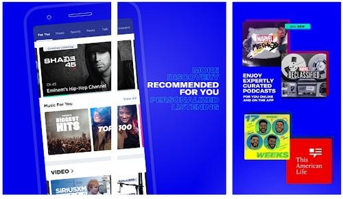 SiriusXM Music