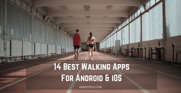 Walking Apps