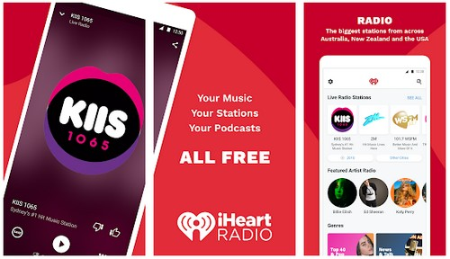 iHeartRadio - Free Music
