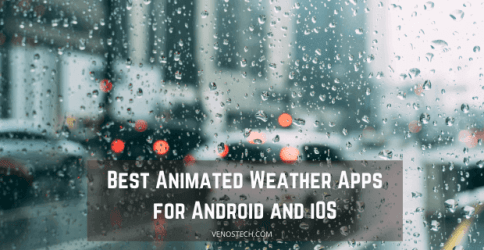 Best Animated Weather Apps
