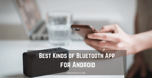 Bluetooth App for android