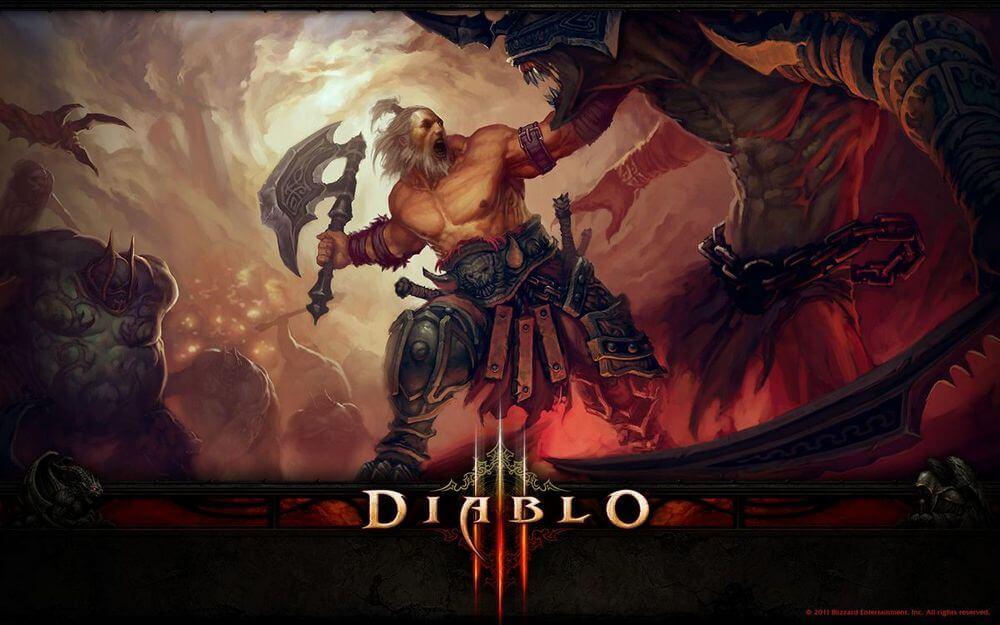 Diablo 3 still worth playing in 2021