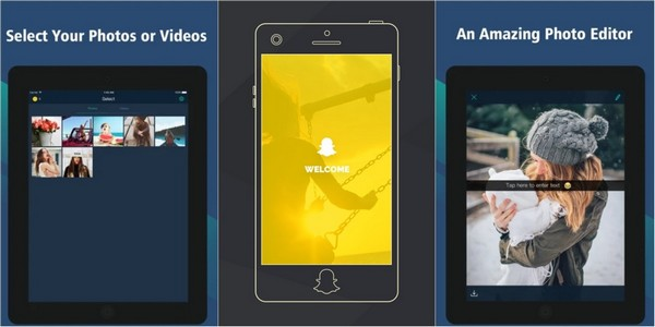 Snap-Hack LITE for Snapchat