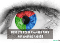 16 Best Eye Color Changer Apps for Android and iOS