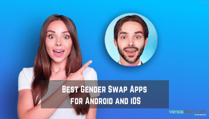 Gender Swap Apps