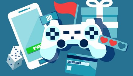 Trends of video game company