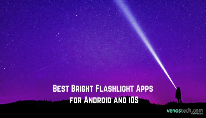 Bright Flashlight Apps