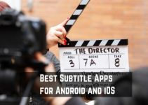 15 Best Subtitle Apps for Android and iOS 2021