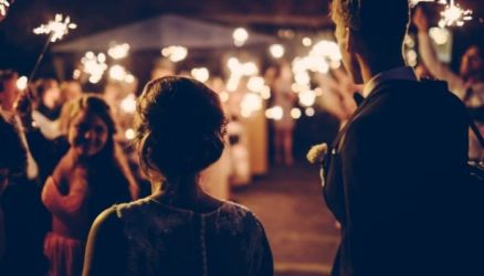 High Tech Wedding Ideas To Wow Your Guests