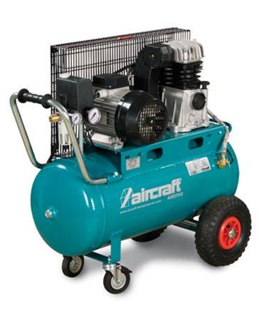 Cómo elegir un compresor de aire según su uso