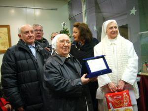 premio alle Serve di Maria Ausiliatrice