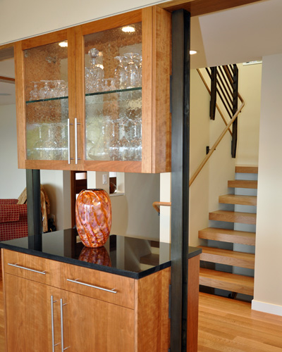Seattle Whole House Remodel Ventana Construction Seattle