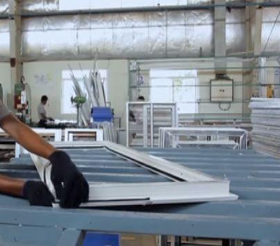 Fabricante de ventanas de pvc en Madrid