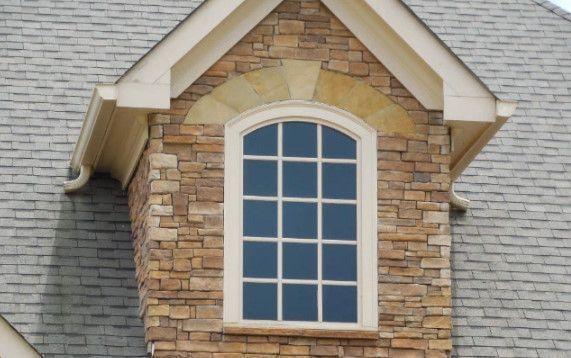 Tipos de vidrio para las ventanas y las puertas