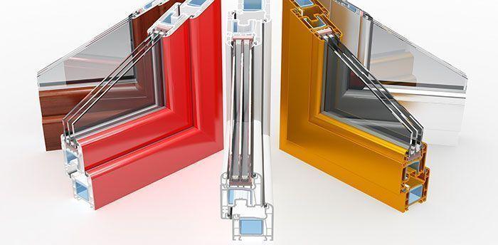 fabricantes de ventanas de pvc en madrid