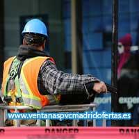 instaladores de ventanas PVC Madrid