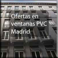 cerramientos pvc madrid
