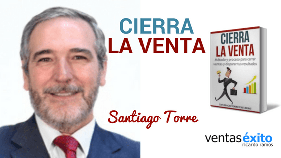 CIERRA LA VENTA, CON SANTIAGO TORRE @santiagotorre