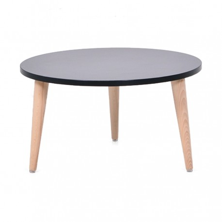 table basse bois wina mini