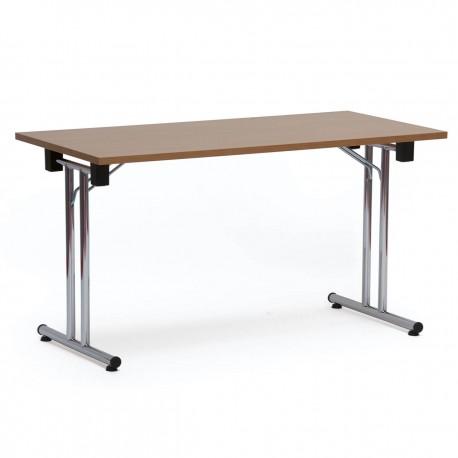 table d appoint pliante empilable 160cm