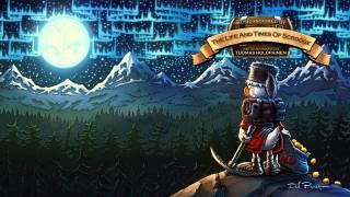 Il vichingo e lo yankee: la Saga in musica