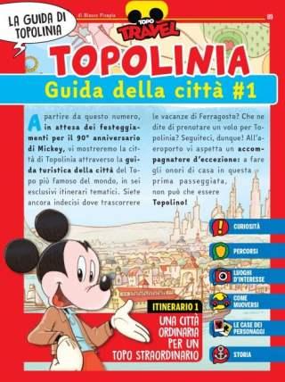 Guida di Topolinia 1