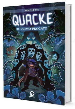 quacke