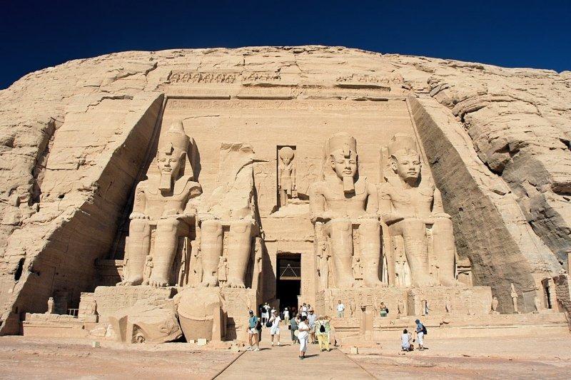 Sito archeologico di Abu Simbel