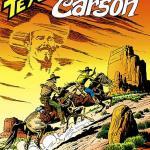 Il passato di Carson