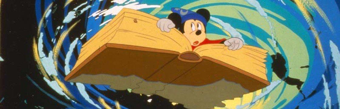 Fantasia: ovvero di come Walt voleva diventare grande