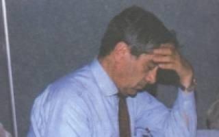 Giulio Chierchini ci lascia all'età di 91 anni