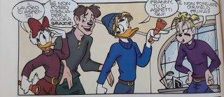 Paperina letale: Mai dire quack!