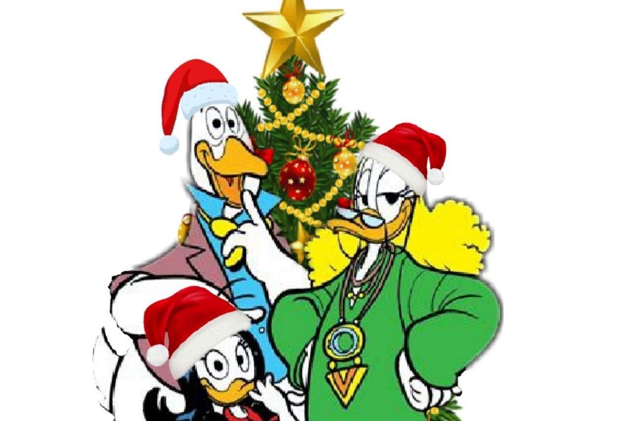 Viaggio nella magia con Amelia e la sua famiglia -Speciale Natale