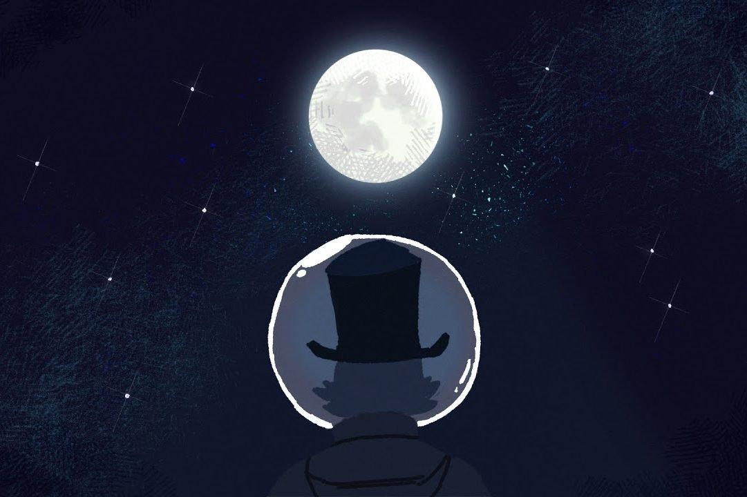 The Moon: il canto del cigno dell'8-bit