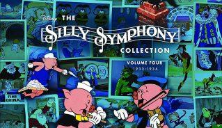 Perché le Silly Symphonies sono state una rivoluzione