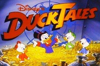 12 cose che non sapevi sul vecchio Ducktales
