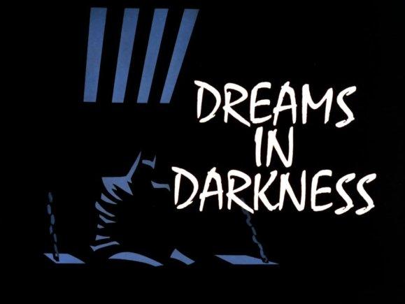Batman Dark Déco
